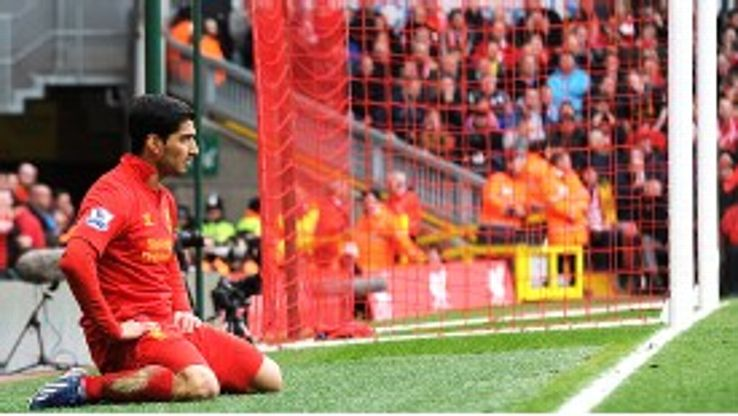 Luis Suarez has made his transfer intentions clear, much to the dismay of Liverpool fans
