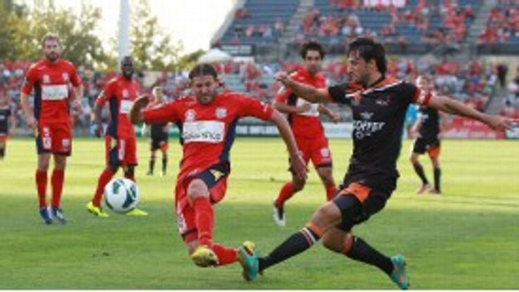 Brisbane's finals hopes could hinge on the fitness of Thomas Broich