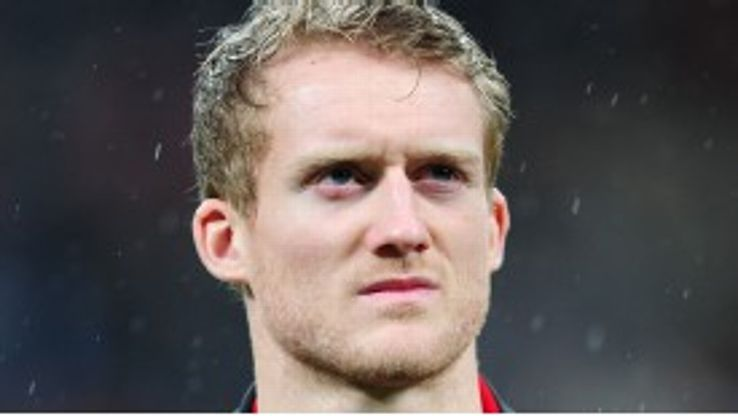 Andre Schurrle has been attracting interest for some time