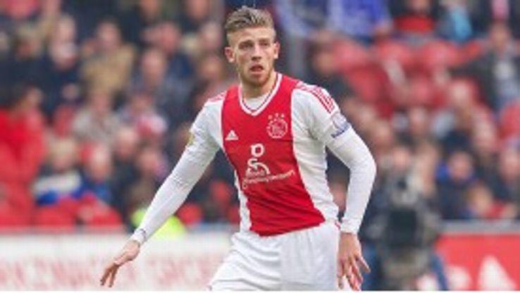 Toby Alderweireld: Won 23 Belgium caps