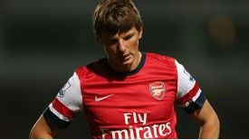 Andrey Arshavin's move from Arsenal to Zenit was populist, not progressive.