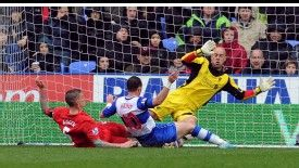 Pepe Reina helped Liverpool to a clean sheet at Reading on Saturday