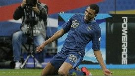 Etienne Capoue has been strongly linked with a Toulouse exit