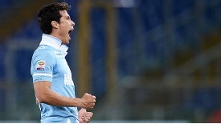 Hernanes has 10 caps for Brazil