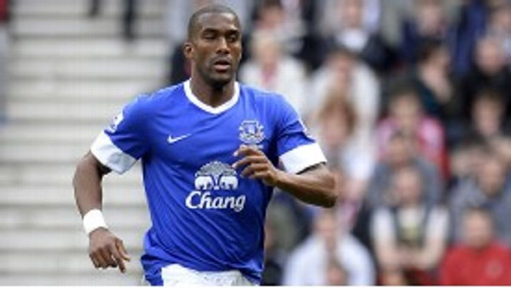 Distin believes Everton has performed above expectation given their resources