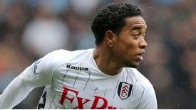 Urby Emanuelson is set for a return to AC Milan