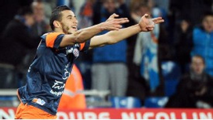 Younes Belhanda has scored 10 goals this season