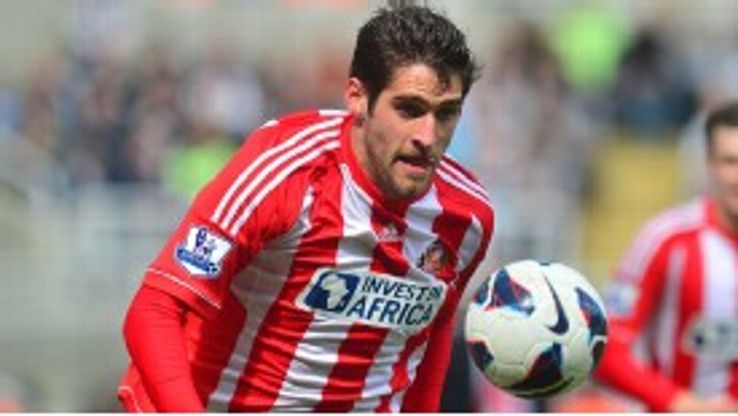 Graham is yet to open his Sunderland account following his January move from Swansea