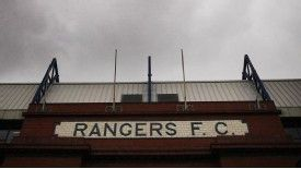 Craig Mather will act as a temporary replacement for Charles Green at Ibrox