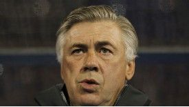 Ancelotti denies quit reports