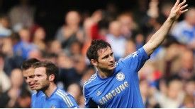 Alex Ferguson says he regrets not making a move for Chelsea's Frank Lampard.