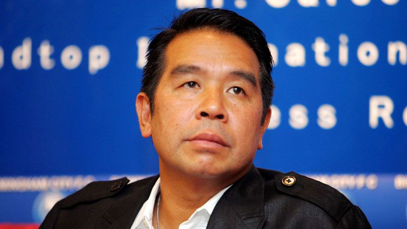 Carson Yeung is the chairman and an executive director of Birmingham International Holdings