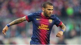 I'd listen to PSG approach, says Alves