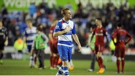 Alex Pearce was Reading's Player of the Season in 2011-12