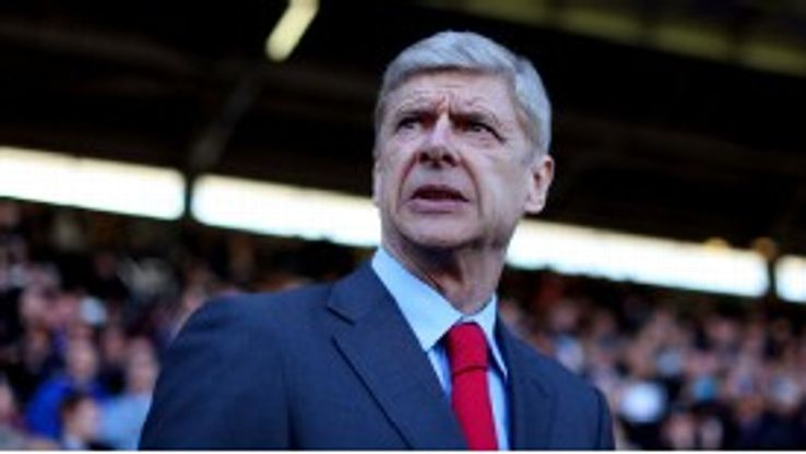 Wenger hopes Arsenal's end-of-season form will carry on into next term