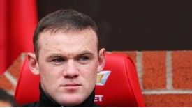 Wayne Rooney wants out of Old Trafford