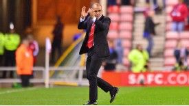 Paolo Di Canio is hoping to make his side more attack minded next season