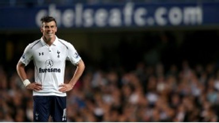 Gareth Bale's future is the subject of much debate