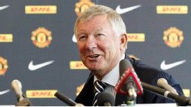 """Football, bloody hell!"" - Fergie's quotes"