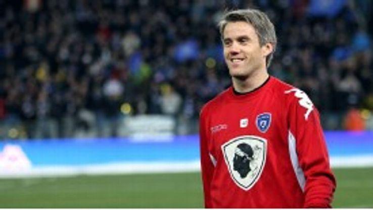 Mickael Landreau
