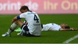 Schalke give Freiburg top-four chance