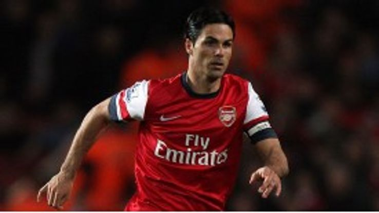 Mikel Arteta is expecting a tough test against Wigan