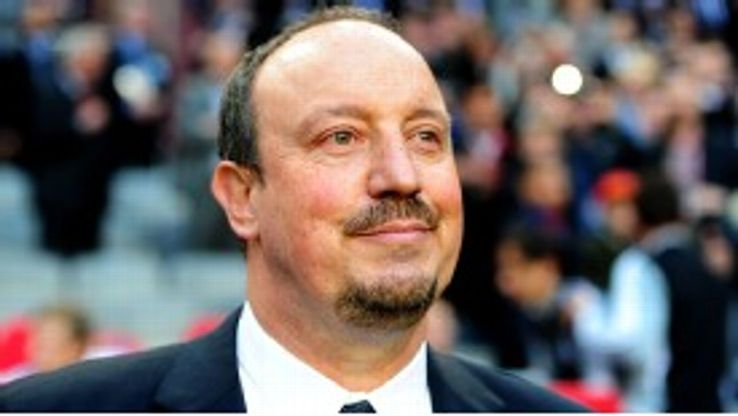 Rafa Benitez had wanted to send his young talent out to a feeder club to further their first-team development.