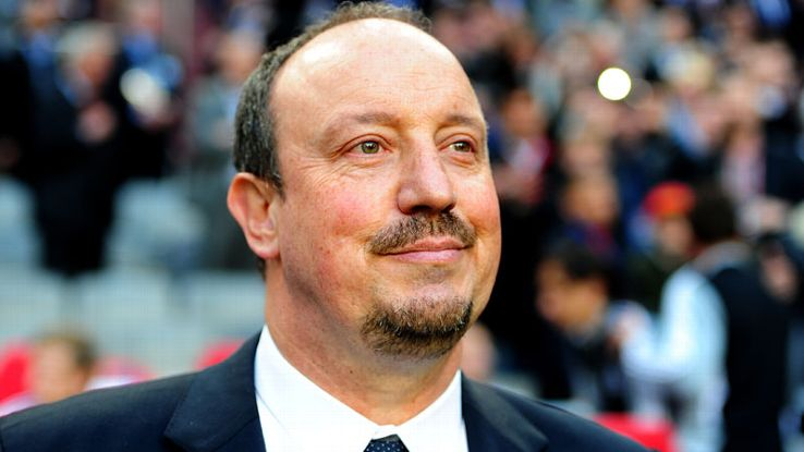 Benitez secured Champions League football and a European trophy for Chelsea in his short spell in charge