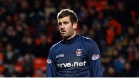 Cameron Bell has spent ten year at Kilmarnock