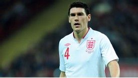 Barry missed Euro 2012 through injury and has not played for England since