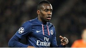 Blaise Matuidi is being sued by his former agent