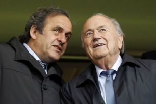 Michel Platini remains opposed to the use of technology