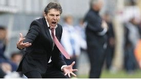 Claude Puel rebuilt his reputation at Nice after failing to bring the expected trophies to Lyon
