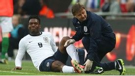 Sturridge 'facing four months out'