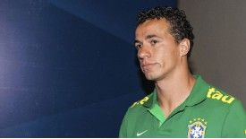 Leandro Damiao: Has been linked with Tottenham