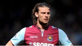 Andy Carroll joined Liverpool in January 2012 for £35 million