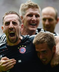 Heynckes backs his stars for Ballon d'Or