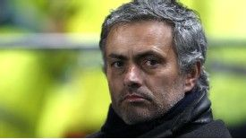 Pique: Jose felt 'inferior' to Barca