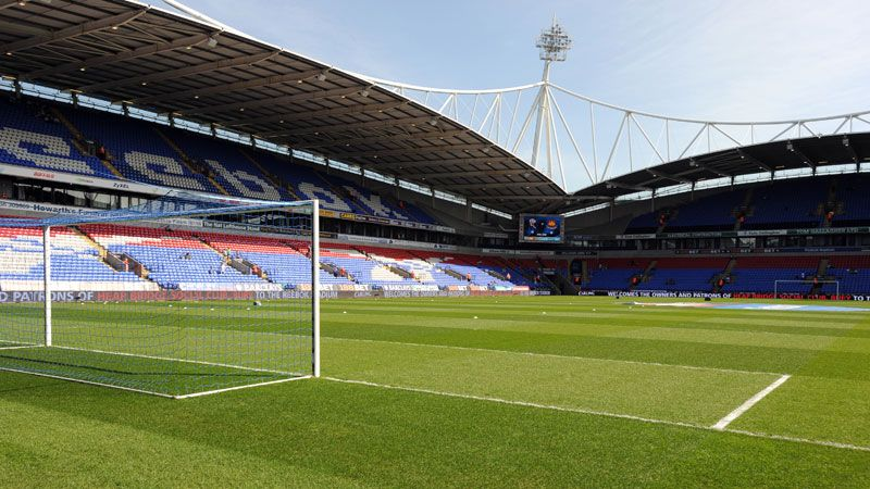 Bolton fans were critical of the deal with the loan company