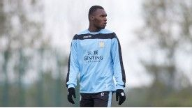Christian Benteke is attracting interest from an array of clubs