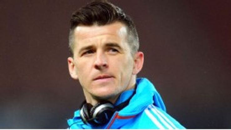 Barton hopes to stay at Marseille following his successful loan move