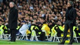 United never an option for Mourinho