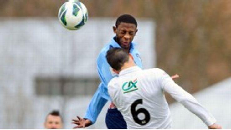 Ba looks set to join Sunderland