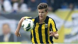 Marco van Ginkel is reportedly a target for Chelsea and Ajax