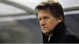 Schuster's abrasive manner will be a stark contrast to Pellegrini's calmer style