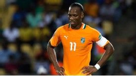 Drogba 'will play for Ivory Coast again'