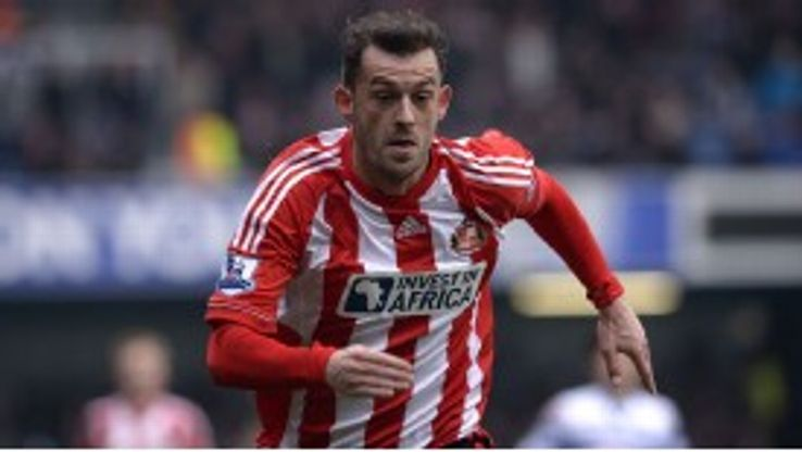 Fletcher scored five goals in his first four league games as a Sunderland player