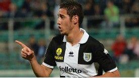 Ishak Belfodil is set to join Inter Milan