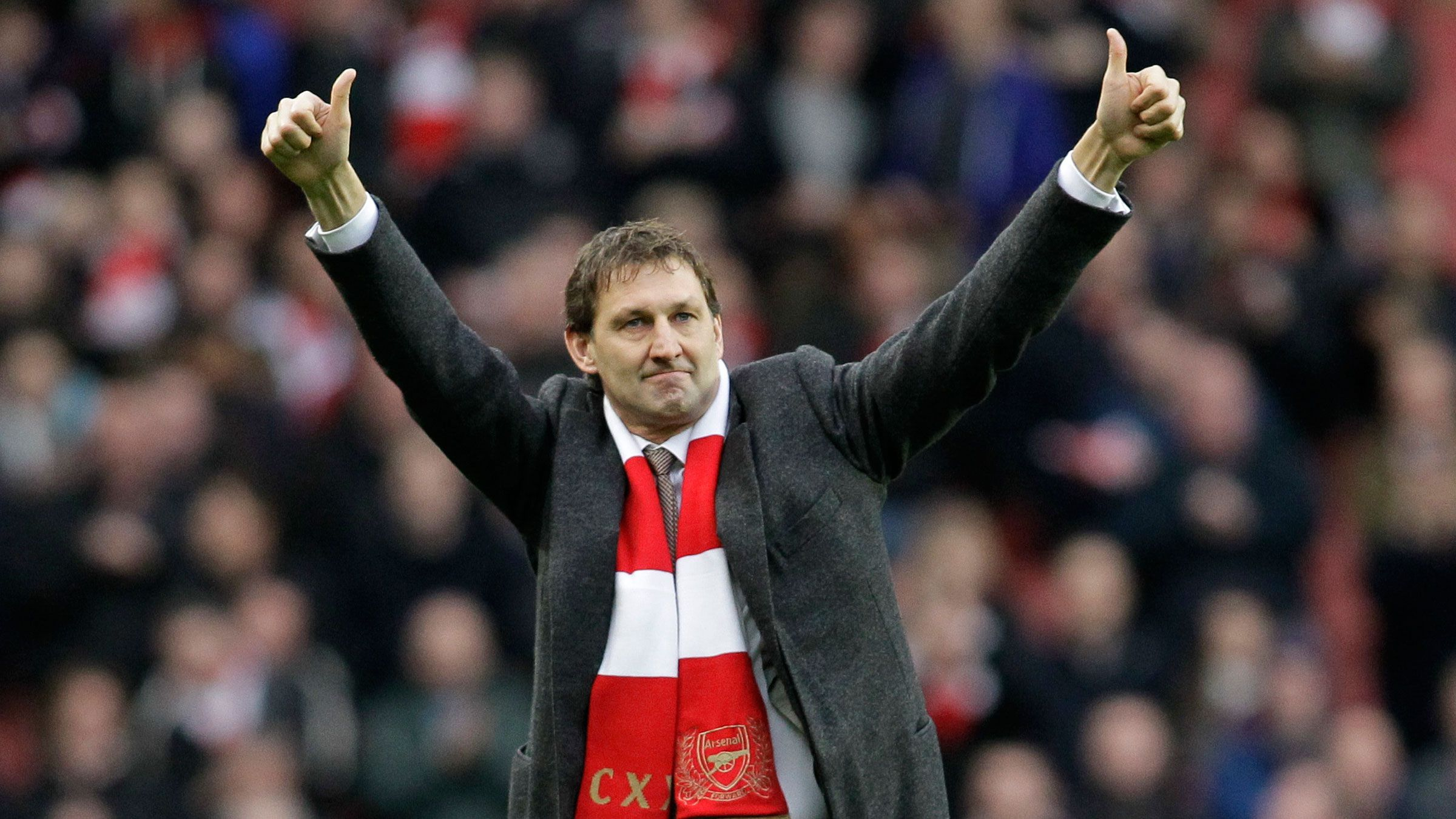 Tony Adams is being considered for the vacant manager's position at Turkish side Antalyaspor.