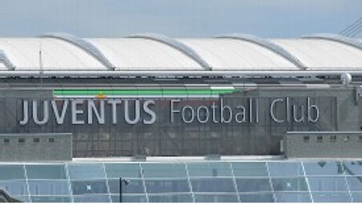 The modern Juventus Stadium makes operating costs higher for the Bianconeri.